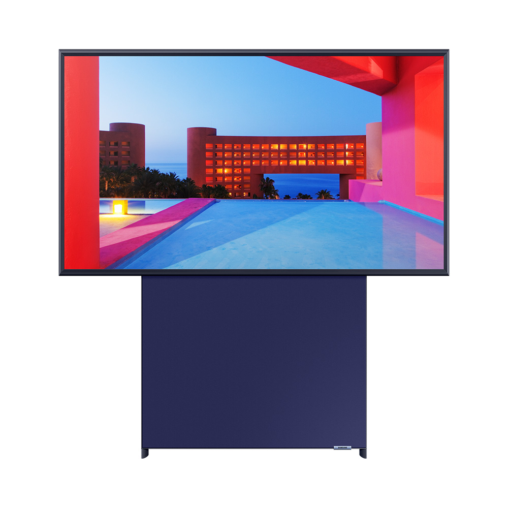 "Телевизор Samsung The Sero, 43"", QLED"
