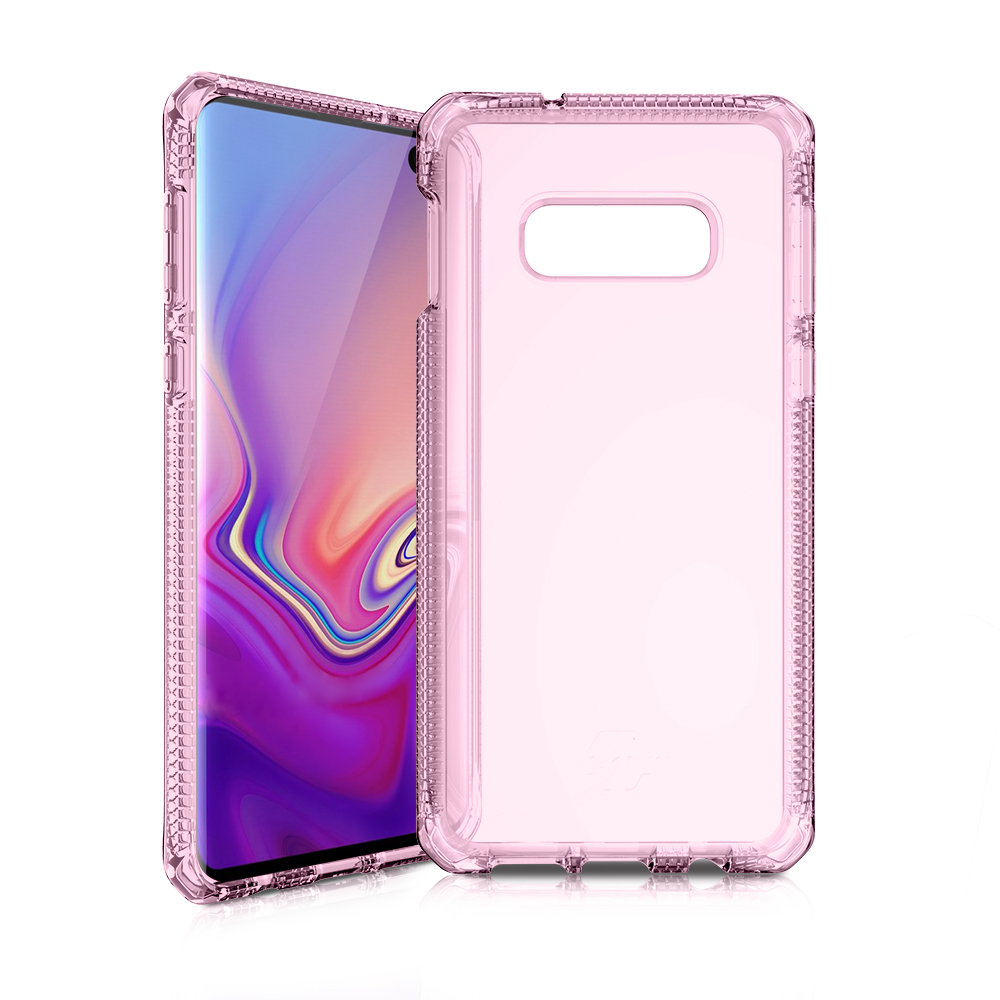 Чехол Itskins Spectrum Clear для Galaxy S10e