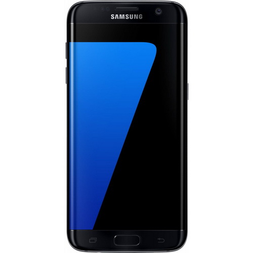 Смартфон Samsung Galaxy S7 edge black SM-G935FD