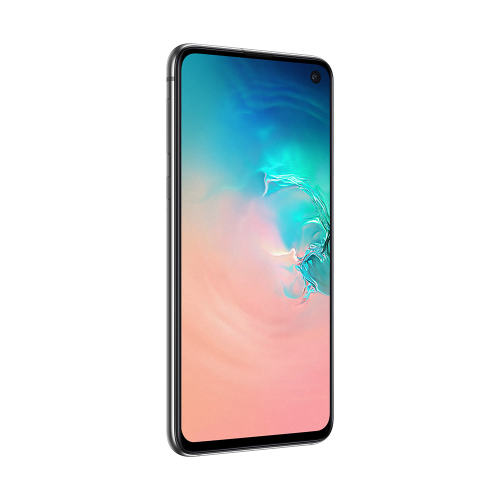 Смартфон Samsung Galaxy S10e 6/128GB перламутр SM-G970F/DS