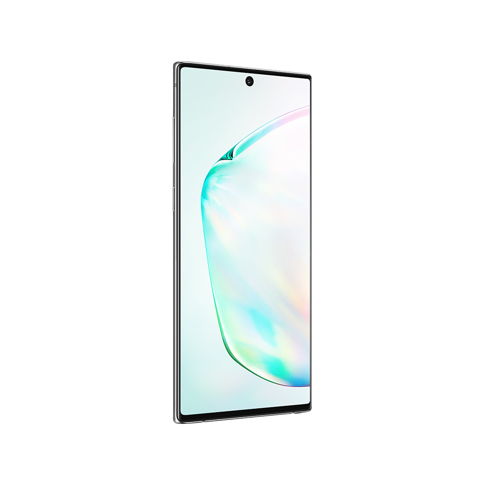 Смартфон Samsung Galaxy Note10 256Gb аура SM-N970F/DS
