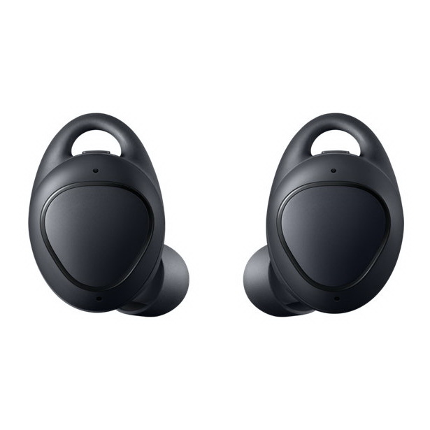 Гарнитура Bluetooth Samsung Gear IconX (2018), черная