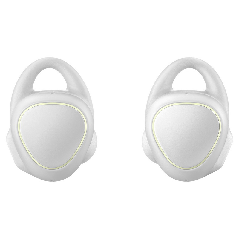Гарнитура Bluetooth Samsung Gear IconX, белая