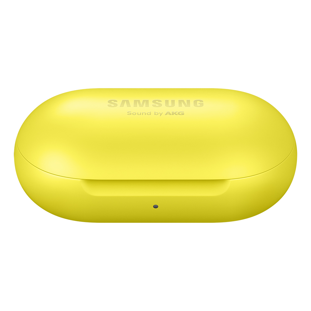 Гарнитура Bluetooth Samsung Galaxy Buds, Цитрус