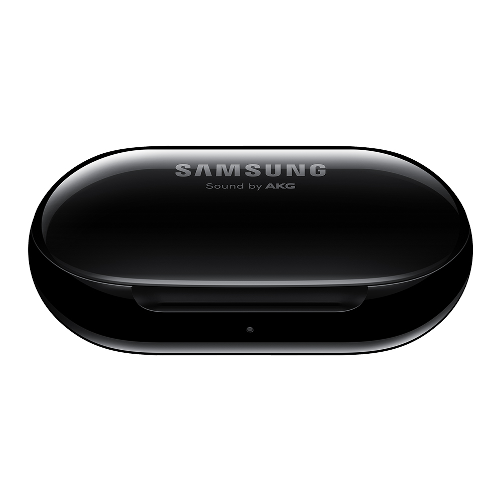 Гарнитура Bluetooth Samsung Galaxy Buds+, чёрный