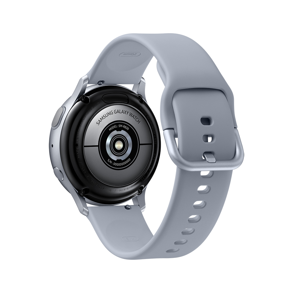 Samsung Galaxy Watch Active2 (Aluminium) 40 мм Арктика фото