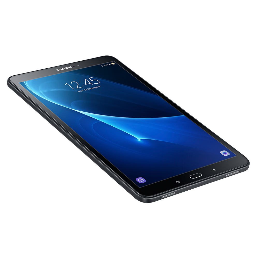 Планшет Samsung Galaxy Tab A 10.1 SM-T580 16Gb WiFi Black
