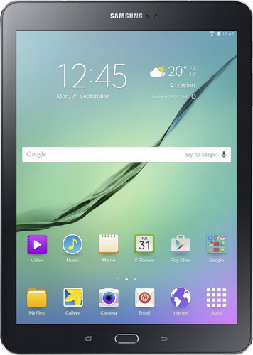 Планшет Samsung Galaxy Tab S2 9.7 SM-T813 32Gb WiFi Black