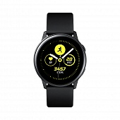 Samsung Galaxy Watch Active черный сатин...