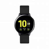 Samsung Galaxy Watch Active2 (Aluminium) 44 мм Лакрица