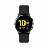 Samsung Galaxy Watch Active2 (Aluminium) 40 мм Лакрица