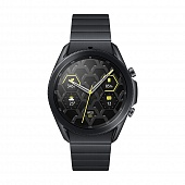 Samsung Galaxy Watch3 Titan 45 мм Чёрный...